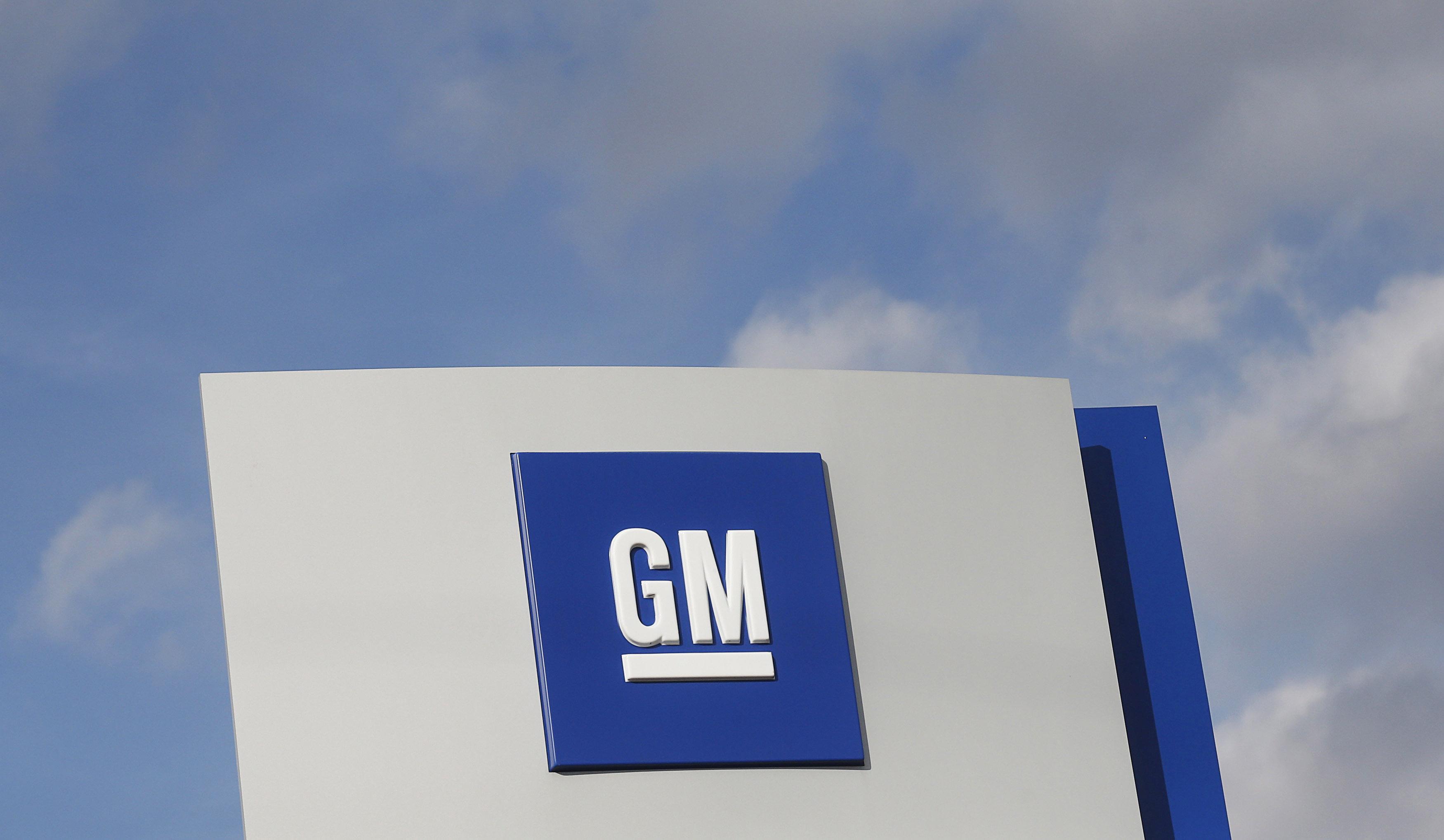 GM's earnings beat, forecast lift shares; supply glut shrinks