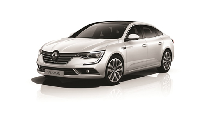 Renault Talisman: Efficient performer with unique blend of sensuality and comfort