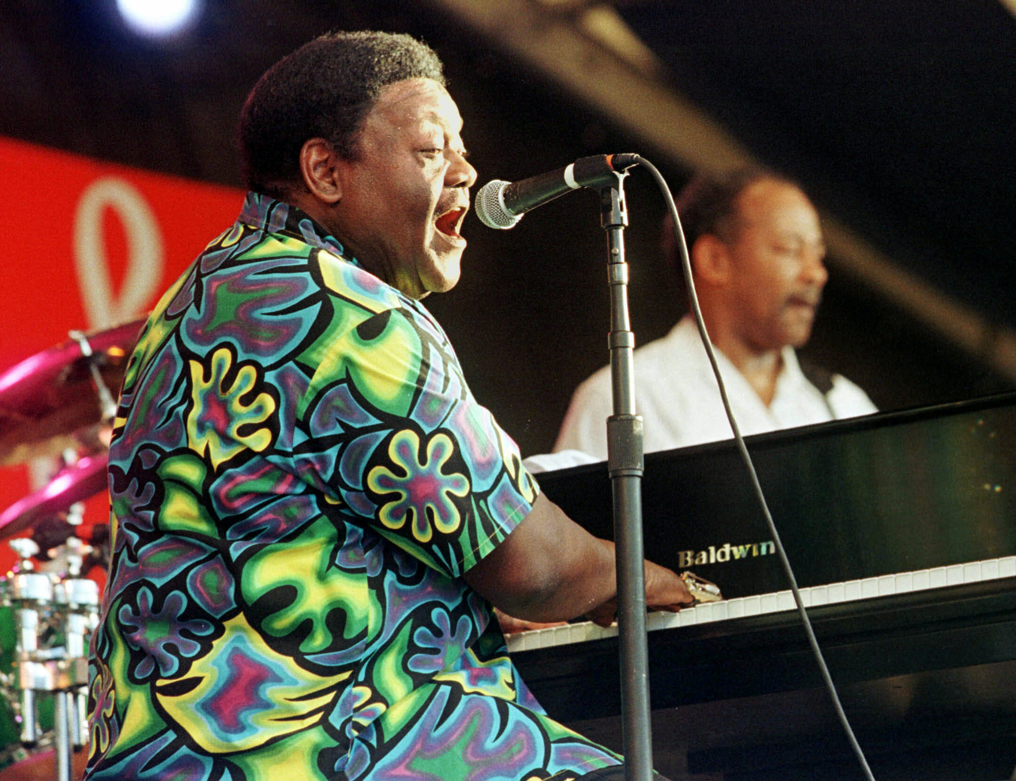 Fats Domino, rock 'n' roll pioneer, dead at 89