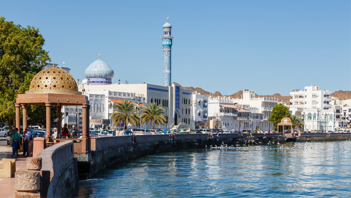 It's official: Muscat is the 'happiest' city in the Middle East