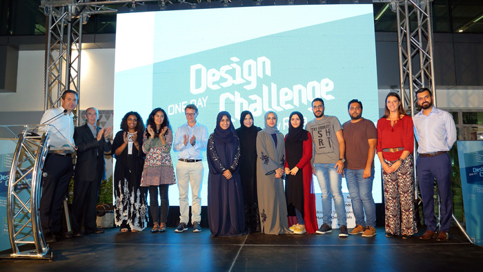 Roca Design Challenge gathers over 200 young professionals