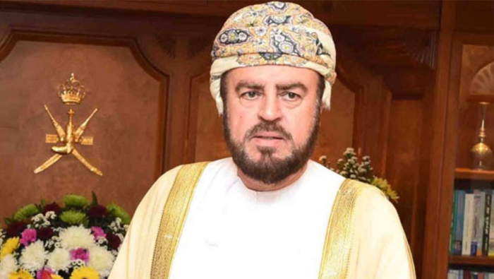 Deputy Prime Minister Sayyid Asa'ad leaves for Brunei Darussalam today