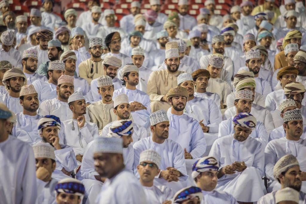 Sultan Qaboos University set for graduation ceremony of humanities students