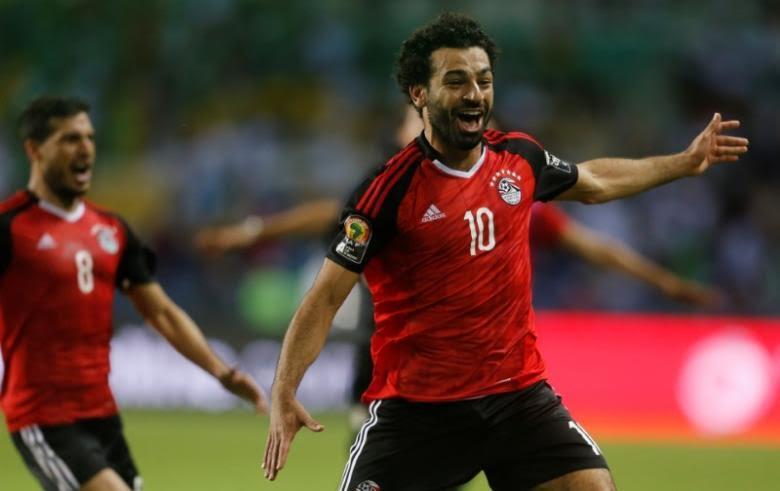 المصري صلاح يحمل آمال العرب في استفتاء بي.بي.سي
