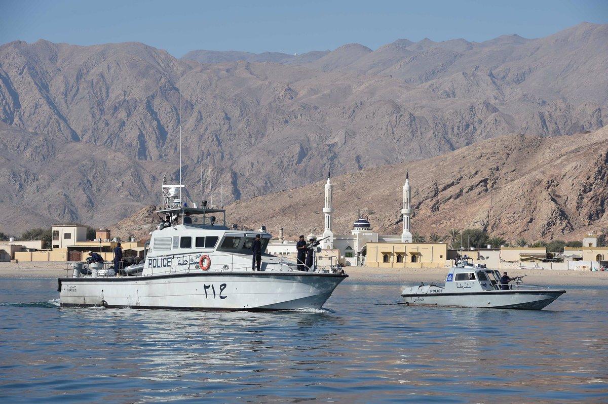 هذه أحدث نجاحات شرطة خفر السواحل في ضبط مهربي المخدرات