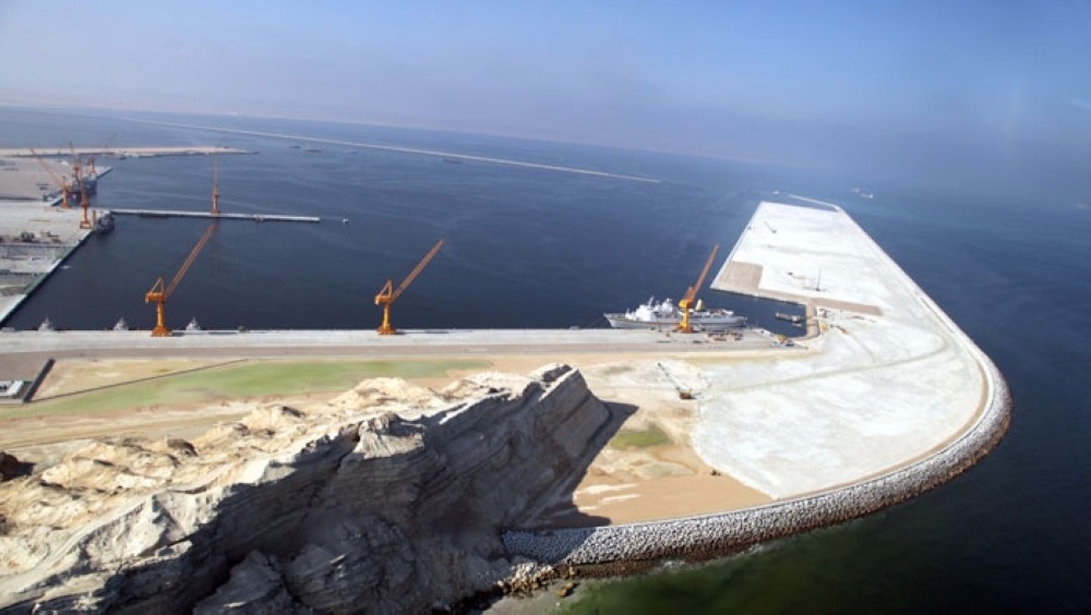 OMR75 million Al Nahdha Village Project to house Duqm workers