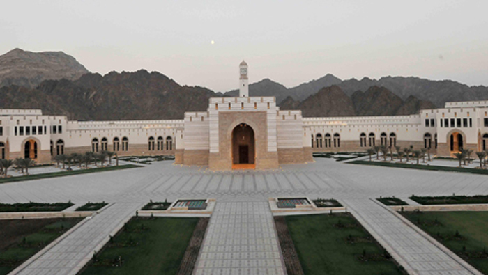 Majlis Al Shura, finance ministry discuss draft 2018 budget