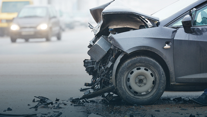 This is why you need comprehensive car insurance instead of third party cover