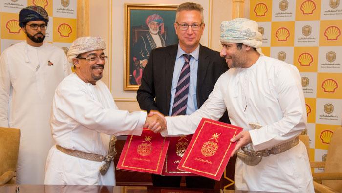 Sultan Qaboos University to Participate in Shell Eco-marathon 2018