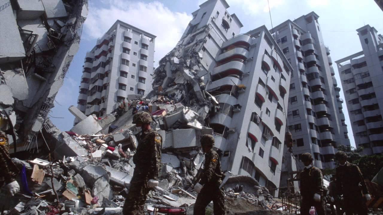 هذا هو الزلزال الأكثر ألماً في التاريخ .... قتل وشرّد مليوني إنسان