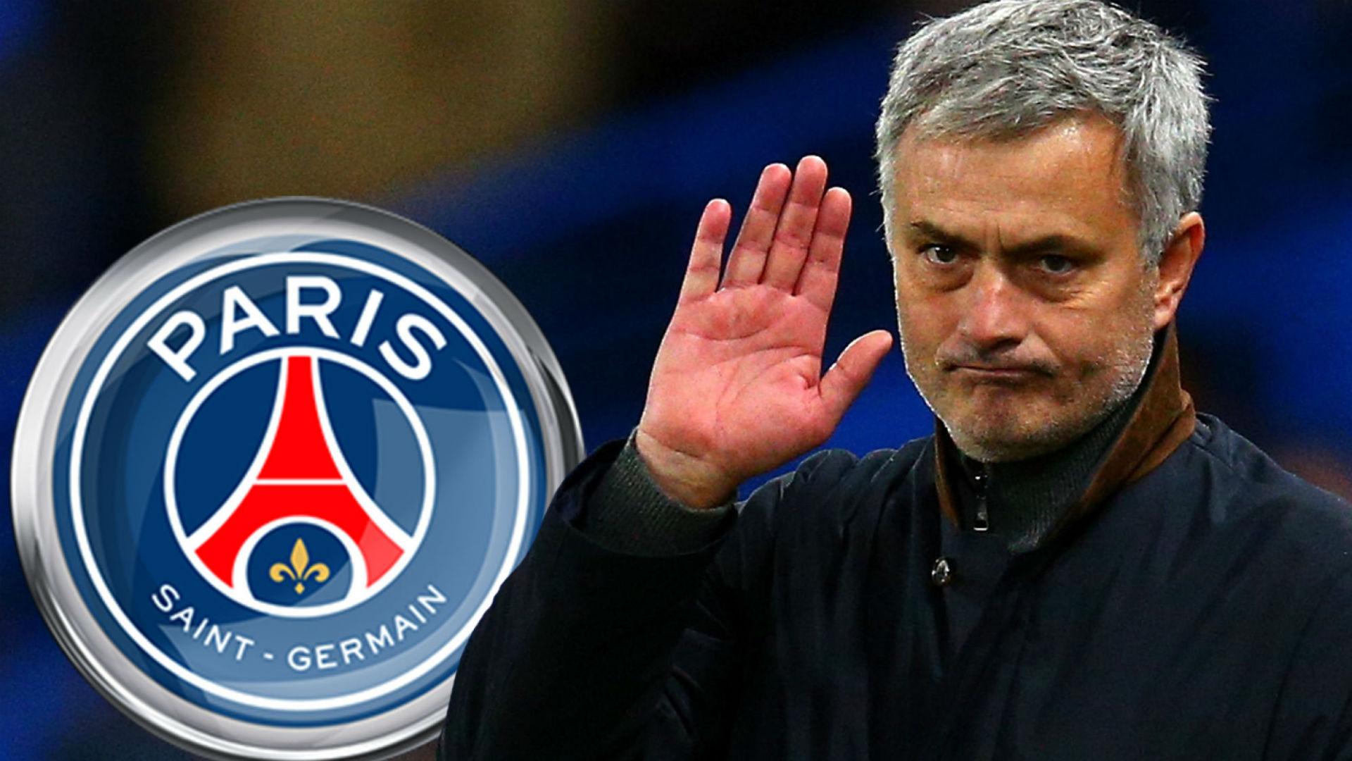 35 مليون يورو لإستقطاب مورينيو إلى باريس