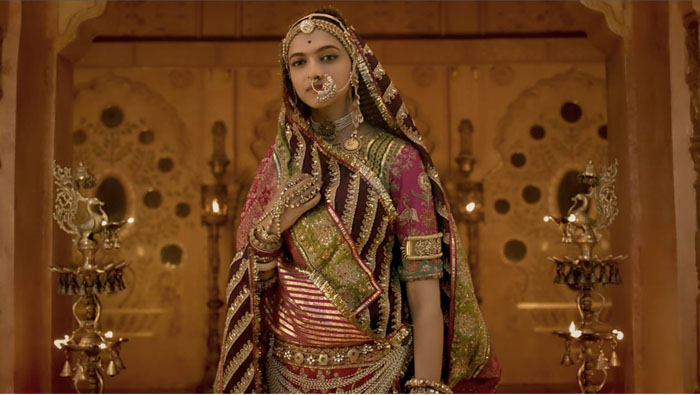 Release of Indian film about Rajput queen delayed after protests