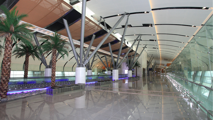 People invited for new Muscat International Airport trials