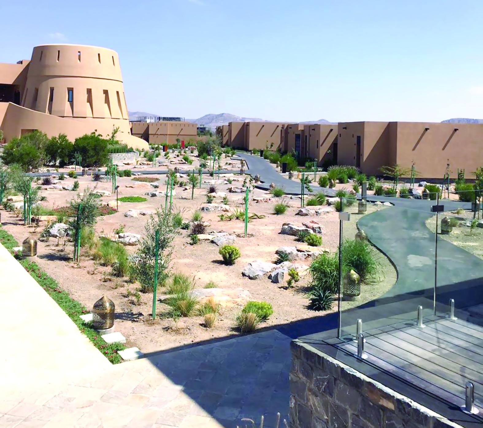 السياحةركيزة التنمية المستدامة