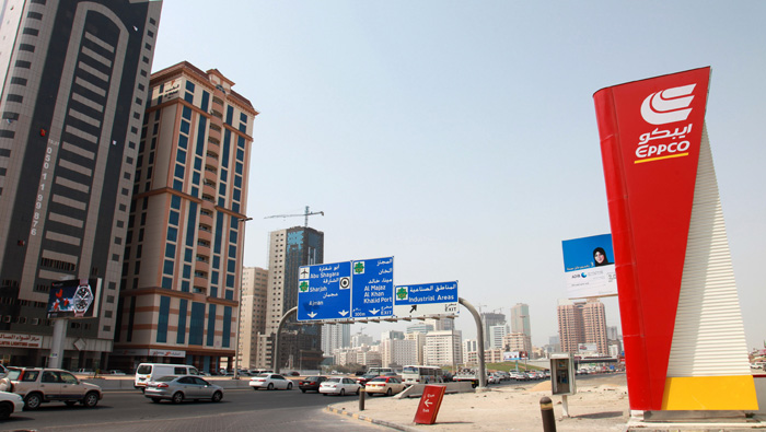 Bank of Sharjah and Invest Bank in merger talks