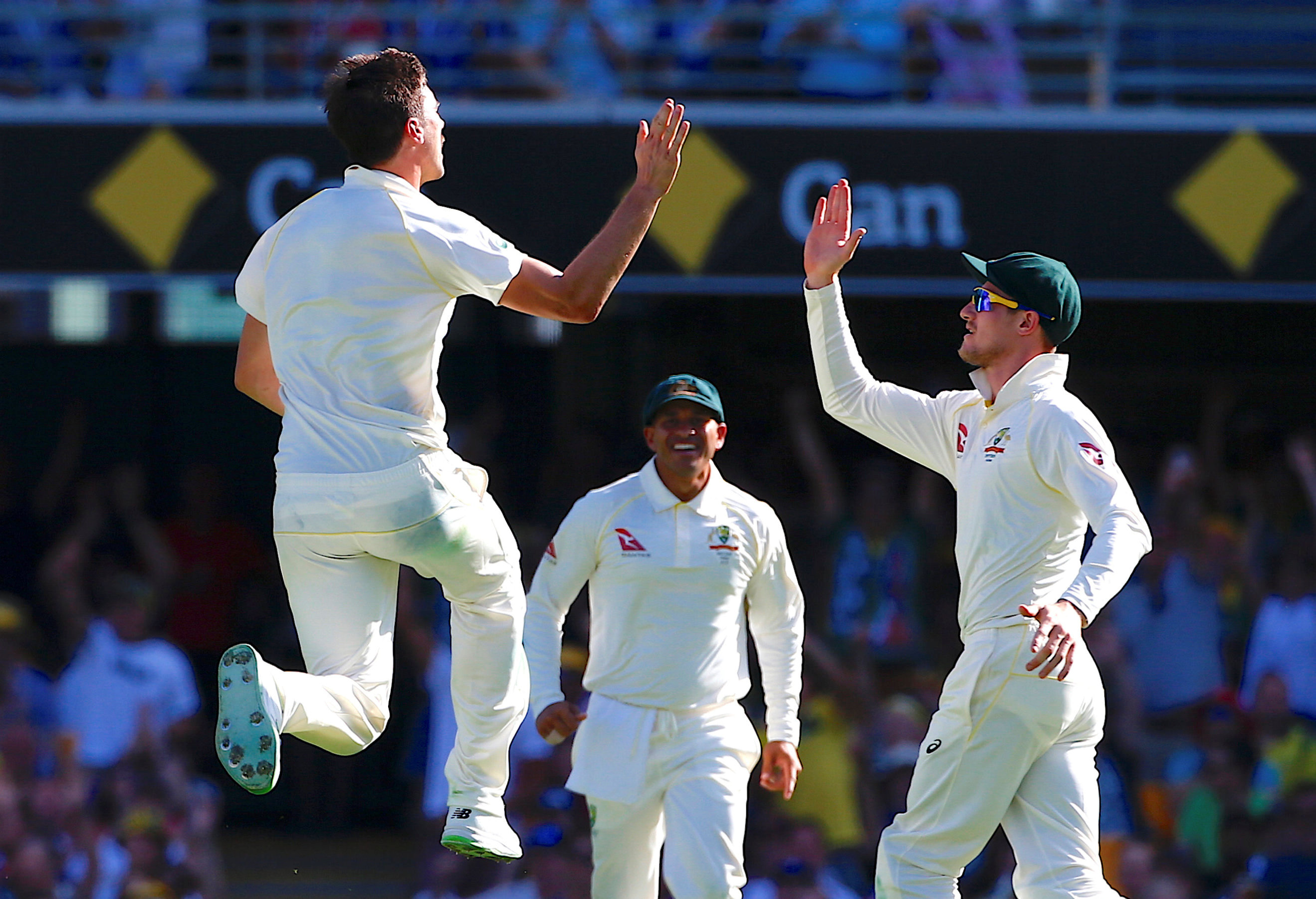 Live blog: Ashes 2017 — First test between Australia and England at Gabba, Brisbane