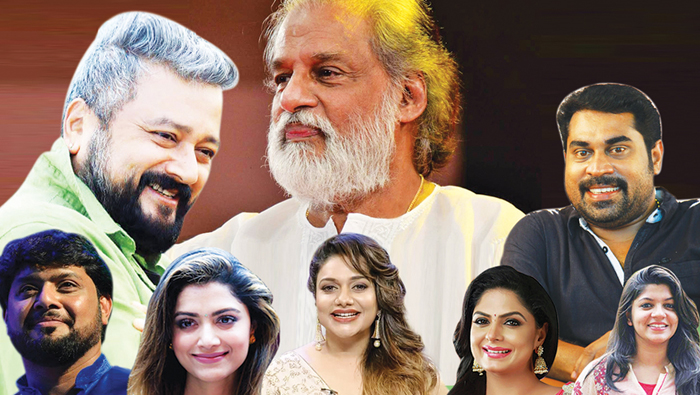 Dr K. J. Yesudas to be honoured at 'Together We Can' event on November 30