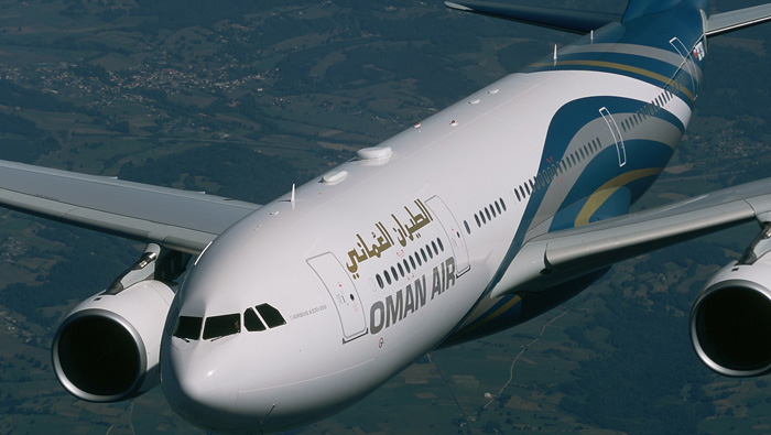 Oman Air increases baggage allowance on flights to India and Philippines