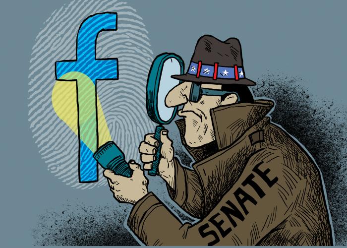 Facebook investigated