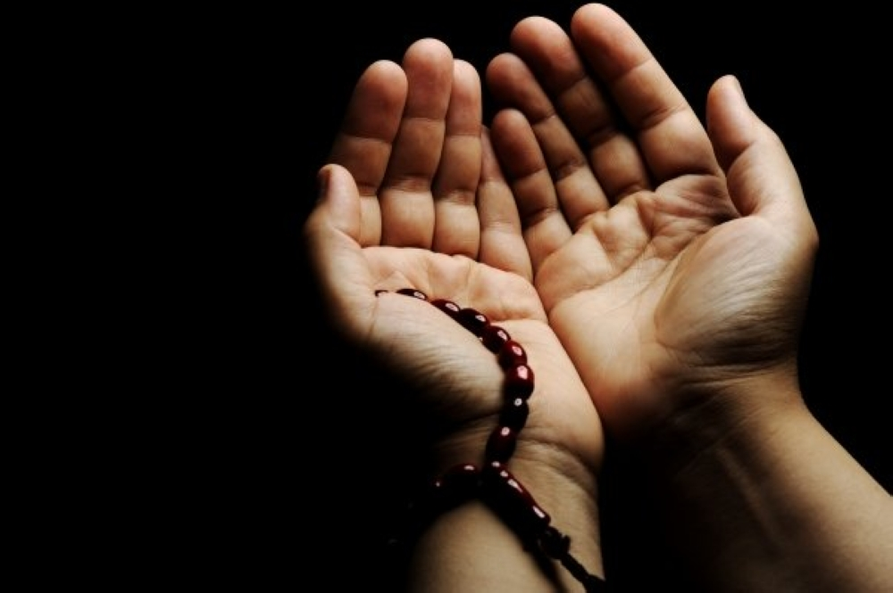 34 people converted to Islam in Oman last month