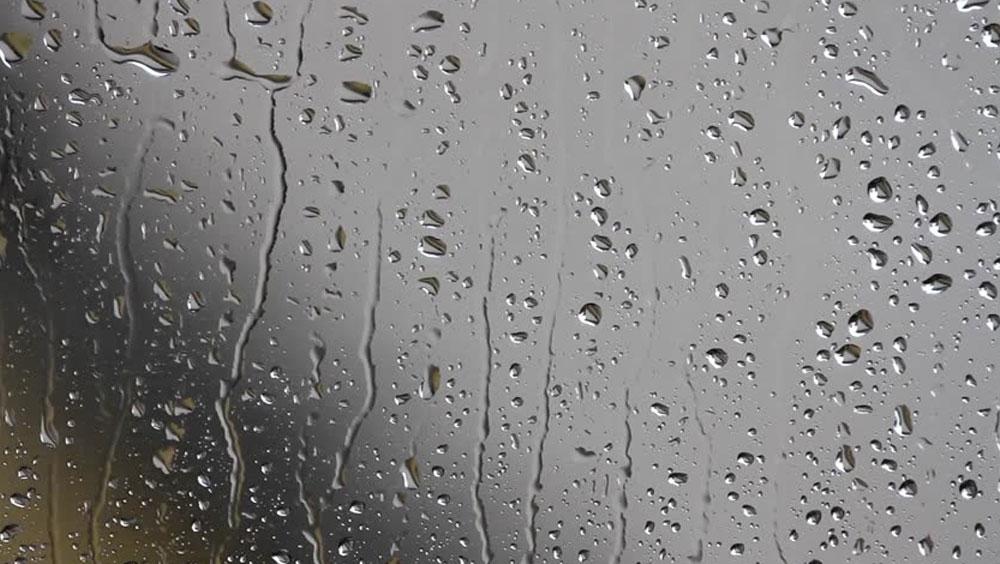 Chance of rain in Oman