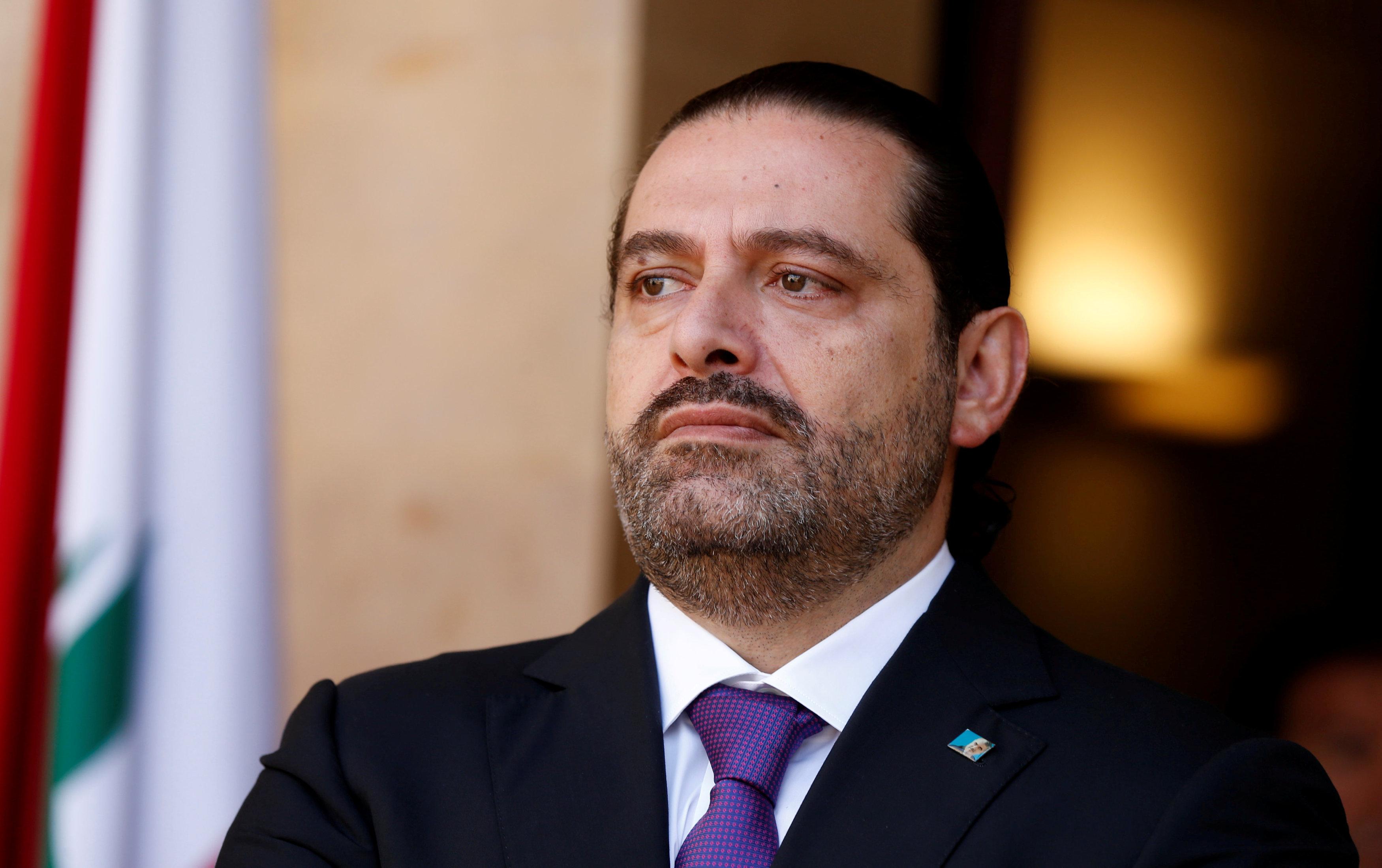 Western intelligence warned Hariri of death plot