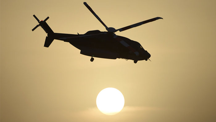 Saudi deputy governor Prince Mansour killed in helicopter crash near Yemen