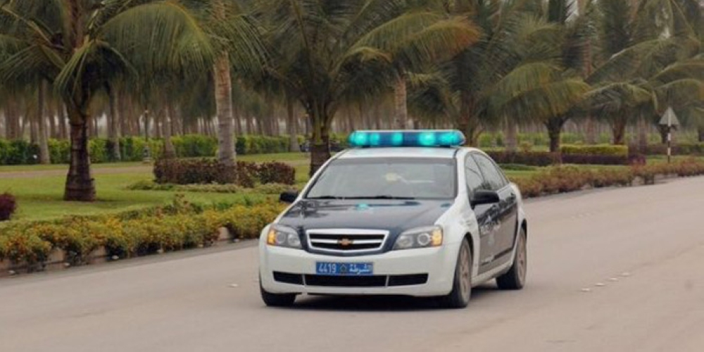 Expats held in prostitution raids in Oman