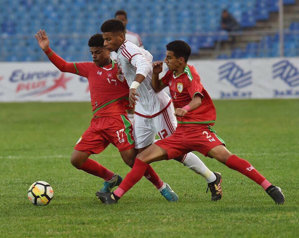 منتخب الشباب ونفق الحسابات المعقدة.. بهذه الطرق فقط سيتأهل إلى إندونيسيا 2018