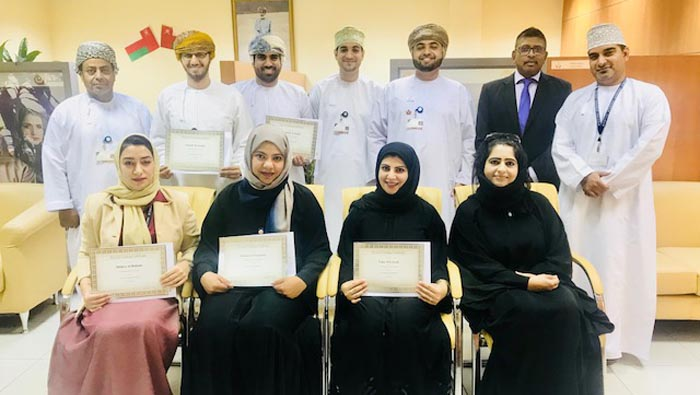 Bank Sohar conducts training programme to develop HR capabilities