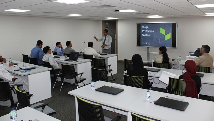 BankDhofar organises awareness sessions on Wage Protection System
