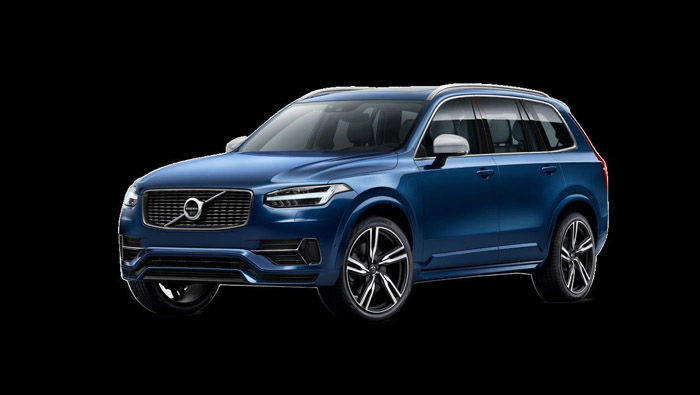 MHD launches exclusive campaign for Volvo S90 and XC90