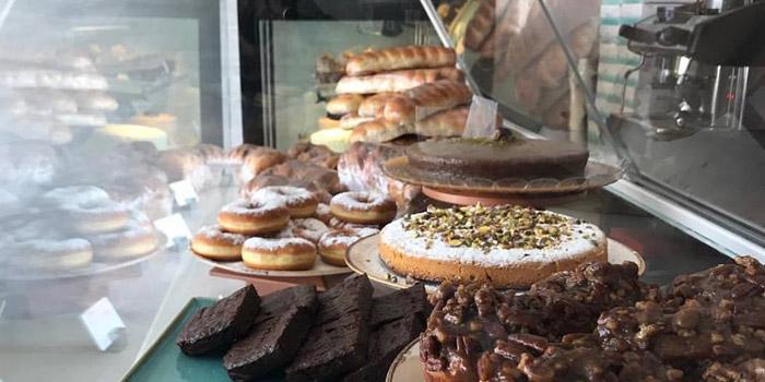 Perseverance, patience keys to pursuing dreams, says baking entrepreneur in Oman
