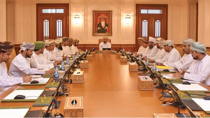 Majlis Al Shura Office discusses responses of ministries