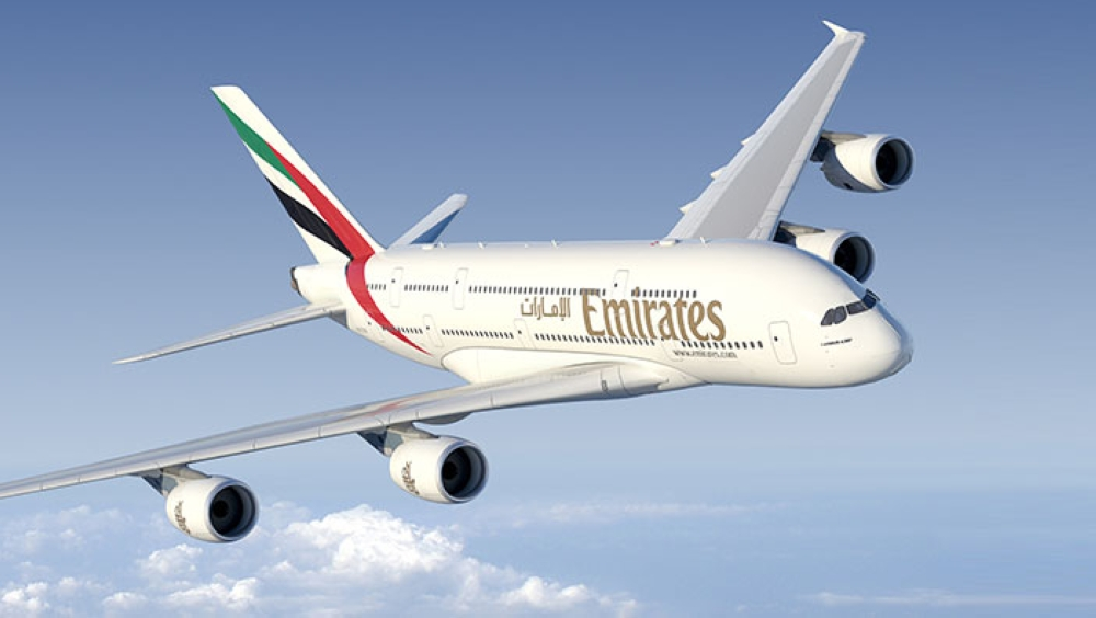 Emirates offers National Day gift for customers in Oman