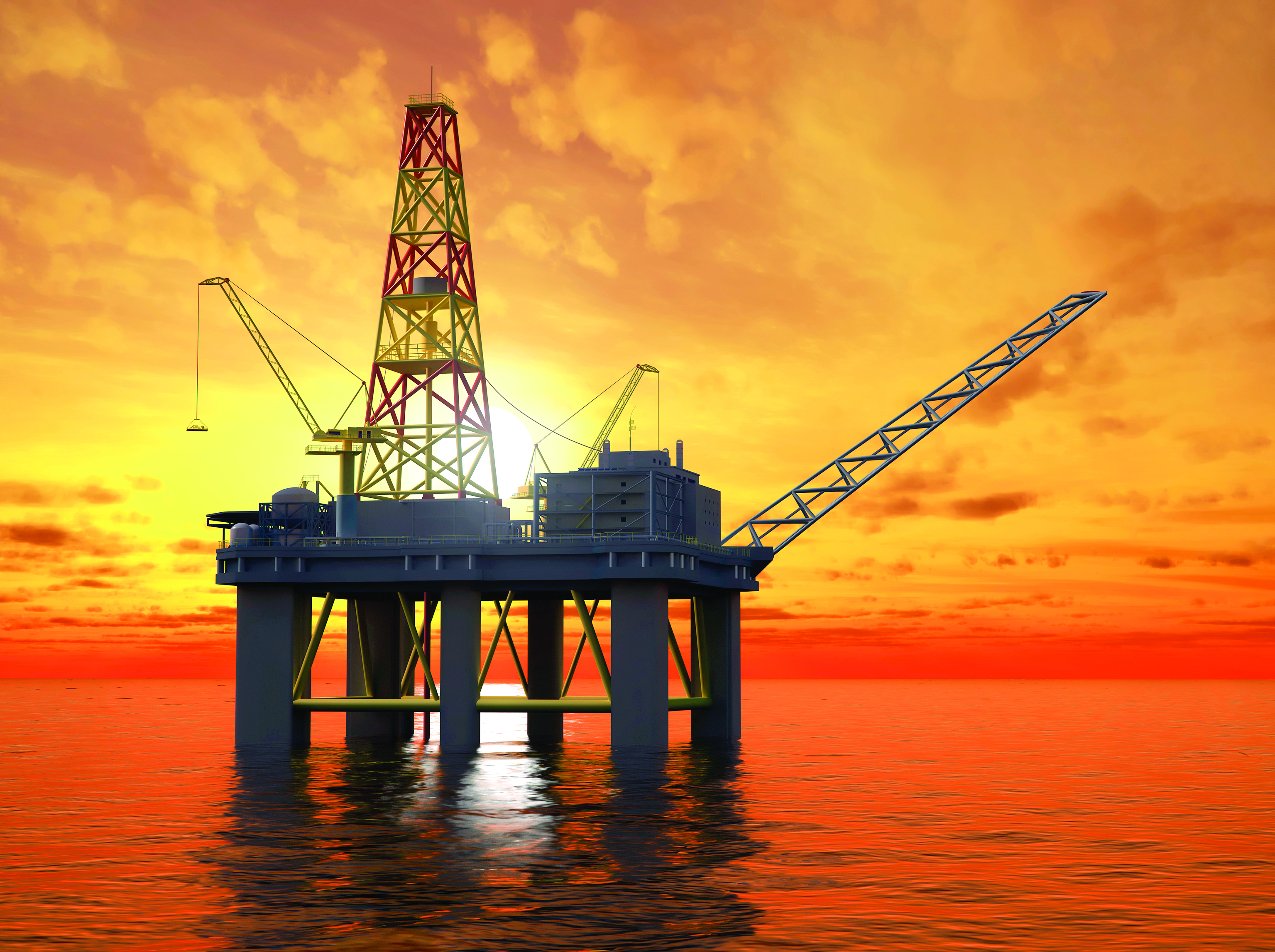 «أوبك»: سيطرة النفط مستمرة