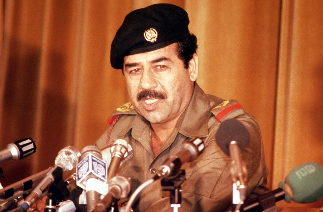 قصور صدام حسين  استولت عليها الأحزاب.. والعبادي يتوعد
