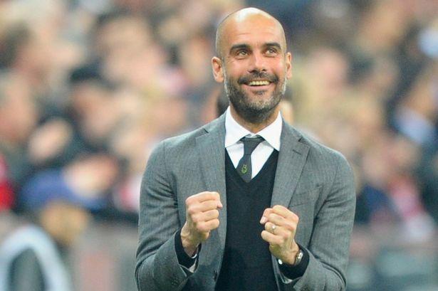 جوارديولا يكشف سر انتصارات مانشستر سيتي المذهلة