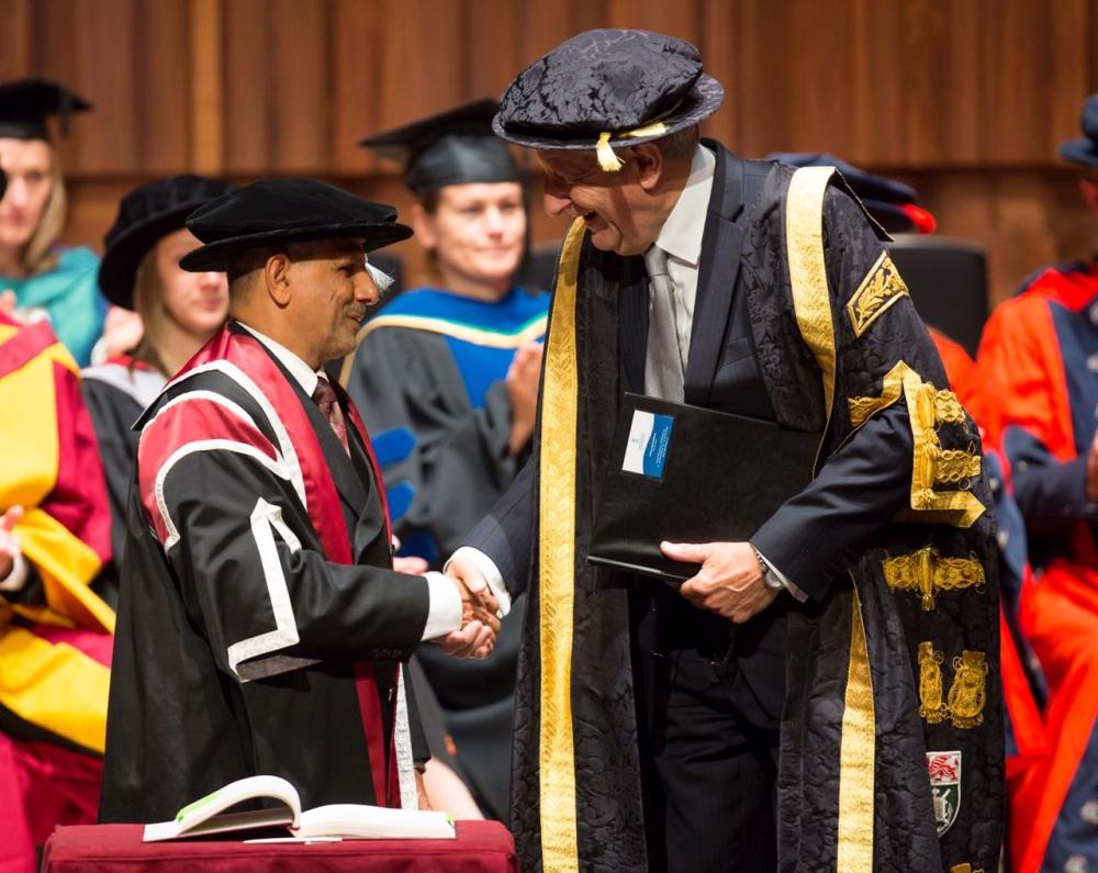 أهم 7 إنجازات أكاديمية عُمانية وصلت إلى العالمية