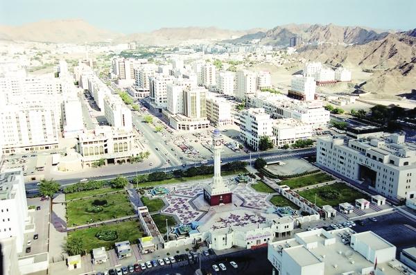 177.3 مليون ريال عماني قيمة التداول العقاري خلال نوفمبر