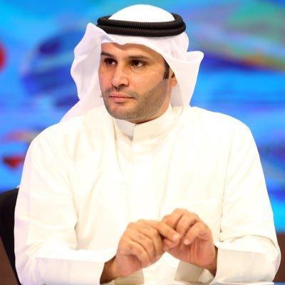 سطام السهلي قائد إعلام خليجي 23 بمواصفات الشباب