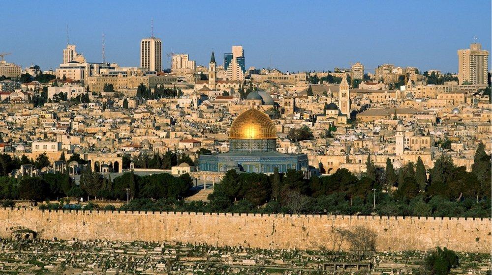 """الأمم المتحدة تصوت باكتساح لصالح  """"القدس عربية"""""""