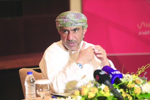 الوهيبي يلتقي برابطة مشجعي الأحمر في الكويت