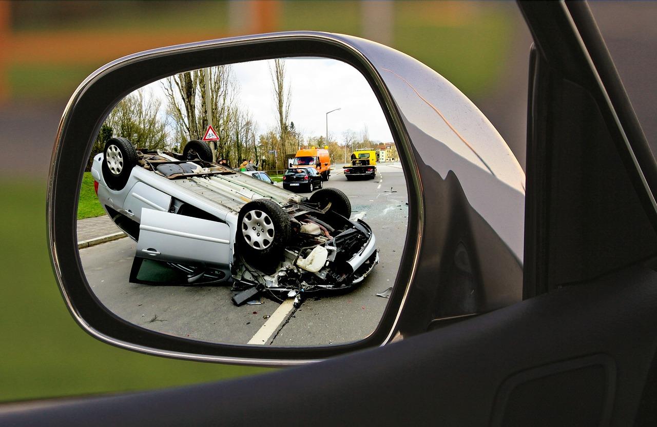 حادث مروري يخطف سعودي قبل يوم من زفافه
