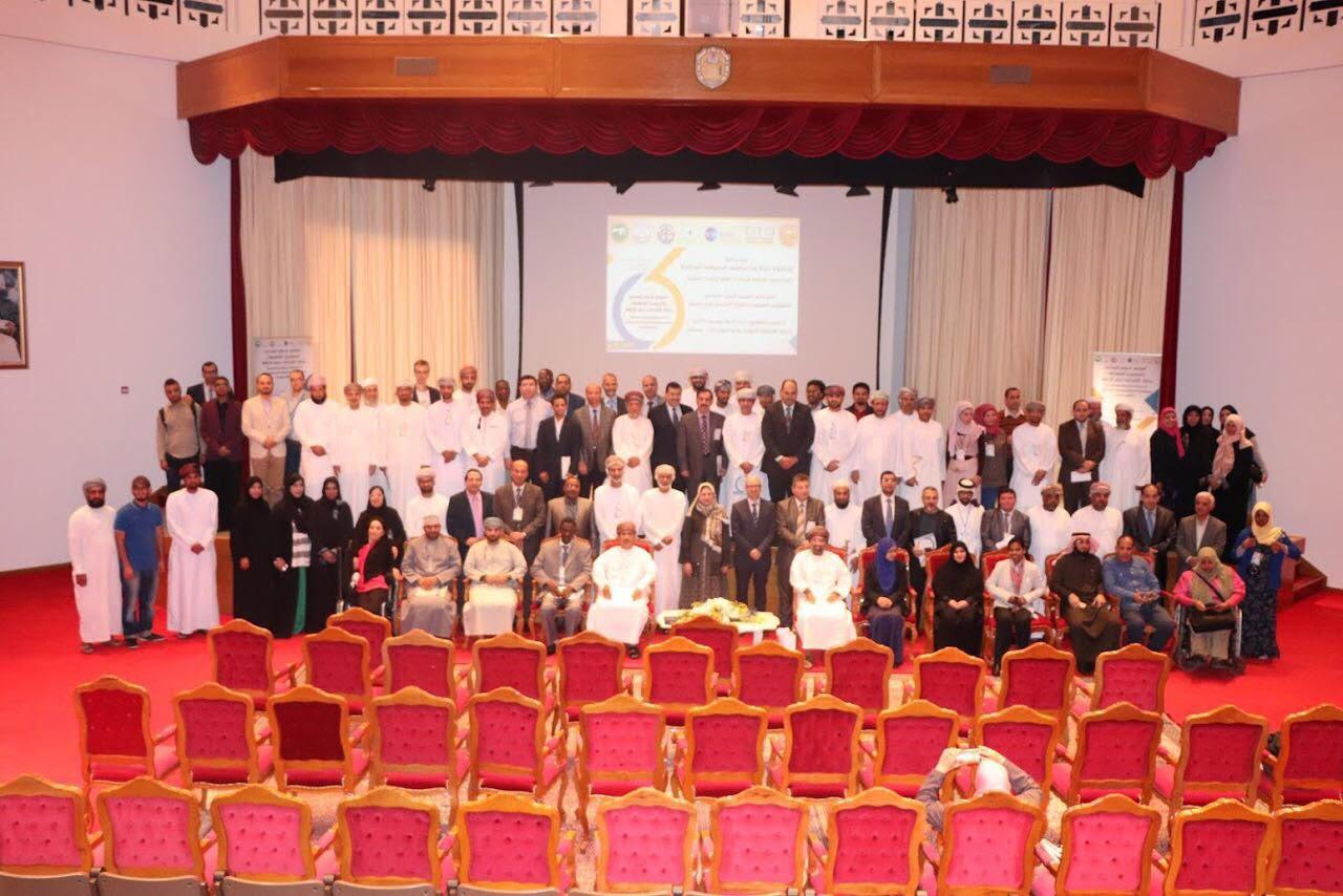 السلطنة تتصدر الدول العربية في تمكين ذوي الإعاقة تكنولوجياً