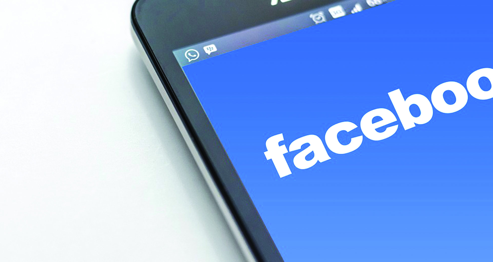 «فيسبوك» تطلق تطبيقاً للأطفال تحت 13 عاماً