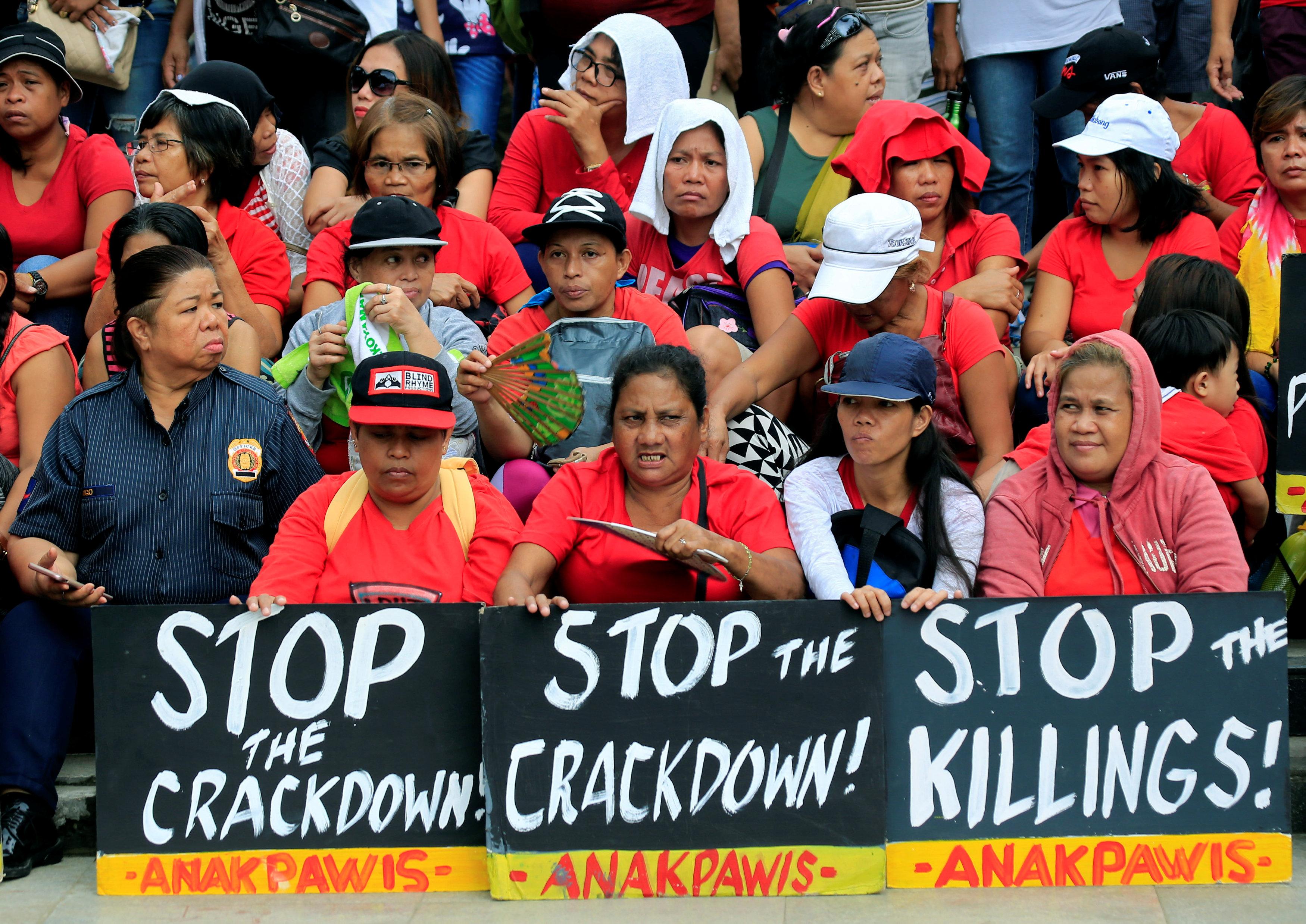 Philippine police to return to drug war