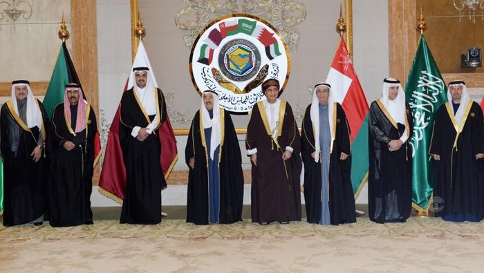 Sayyid Fahd conveys HM's greetings to GCC leaders