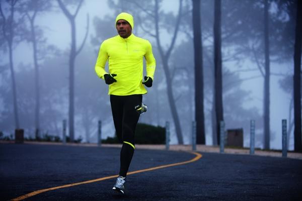 ممارسة الرياضة تؤثر على نمط جراثيم الأمعاء بالجسم