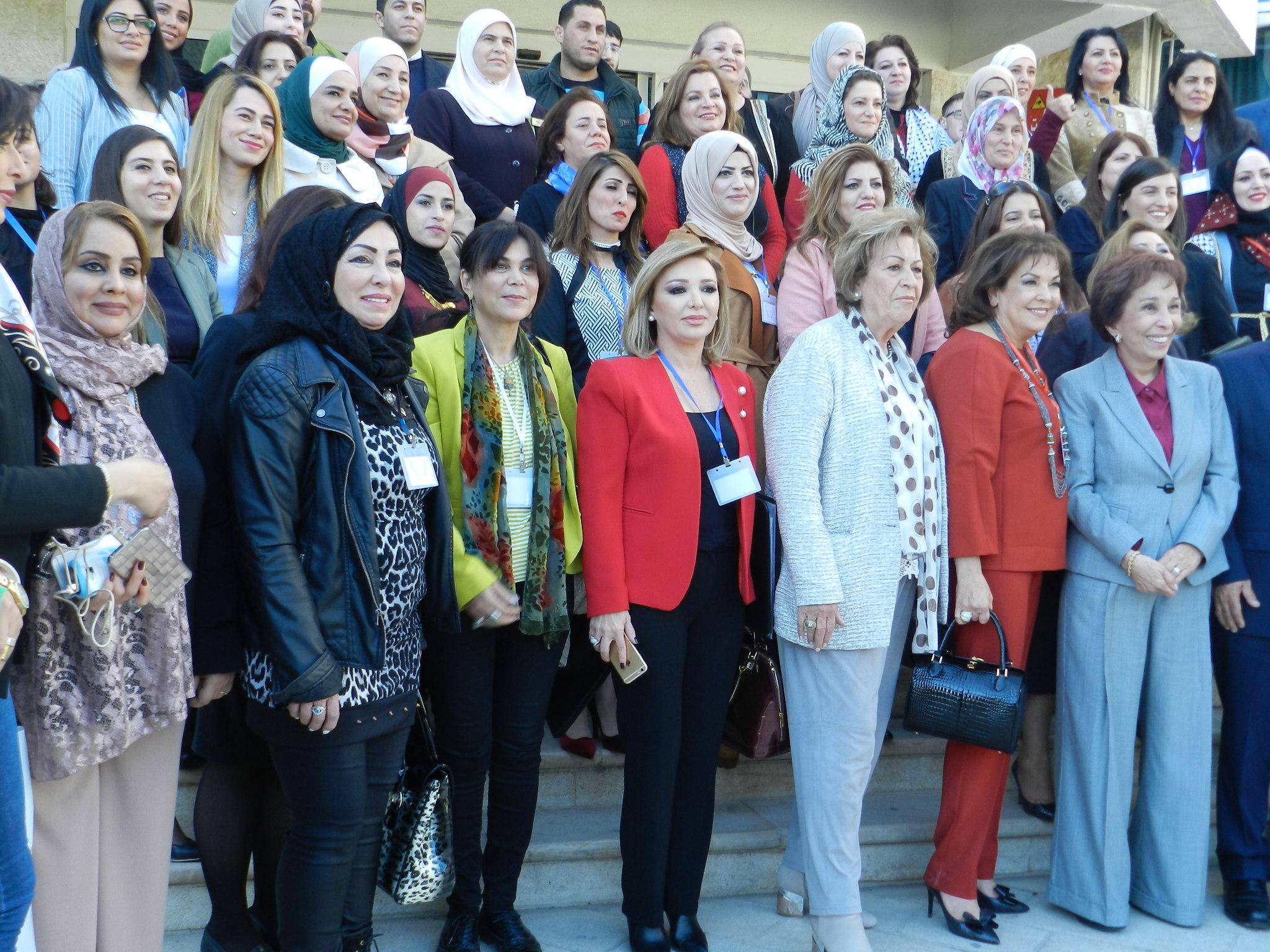 بمشاركة السلطنة.. اختتام مؤتمر حول الجندرية في الأردن